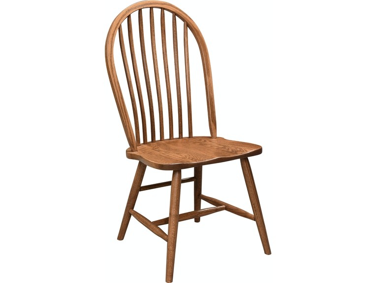 Farmstead Acres Dining Room Denver Side Chair 1740 At Woody S Furniture