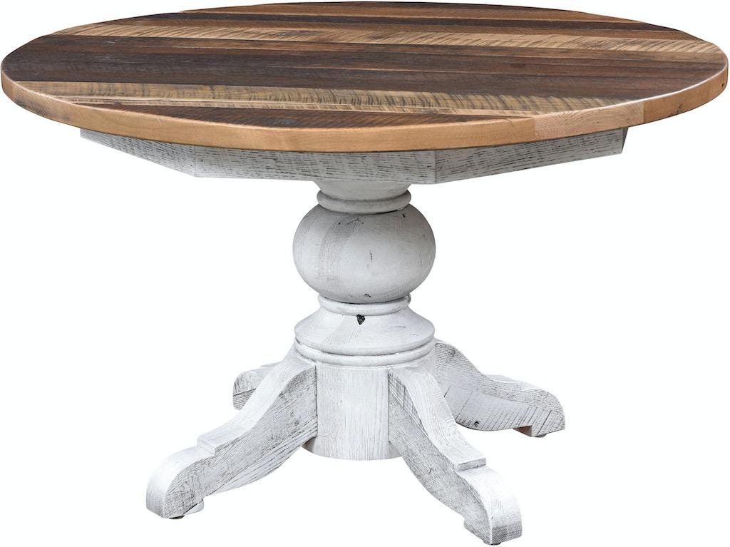 Urban Barnwood Furniture Dining Room Kowan Table