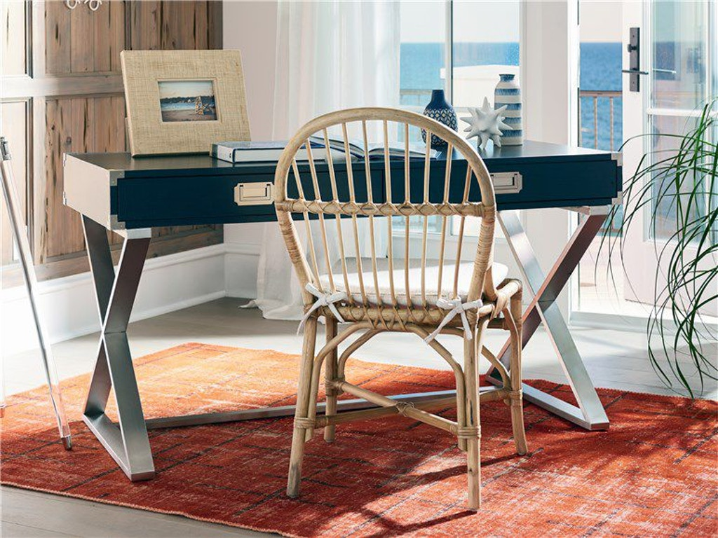 Coastal Living By Universal Dining Room Sanibel Side Chair 833622