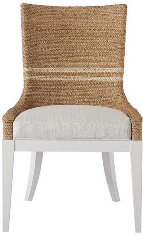 At Home Dining Chairs.Coastal Living By Universal 833636 Siesta Key Dining Chair