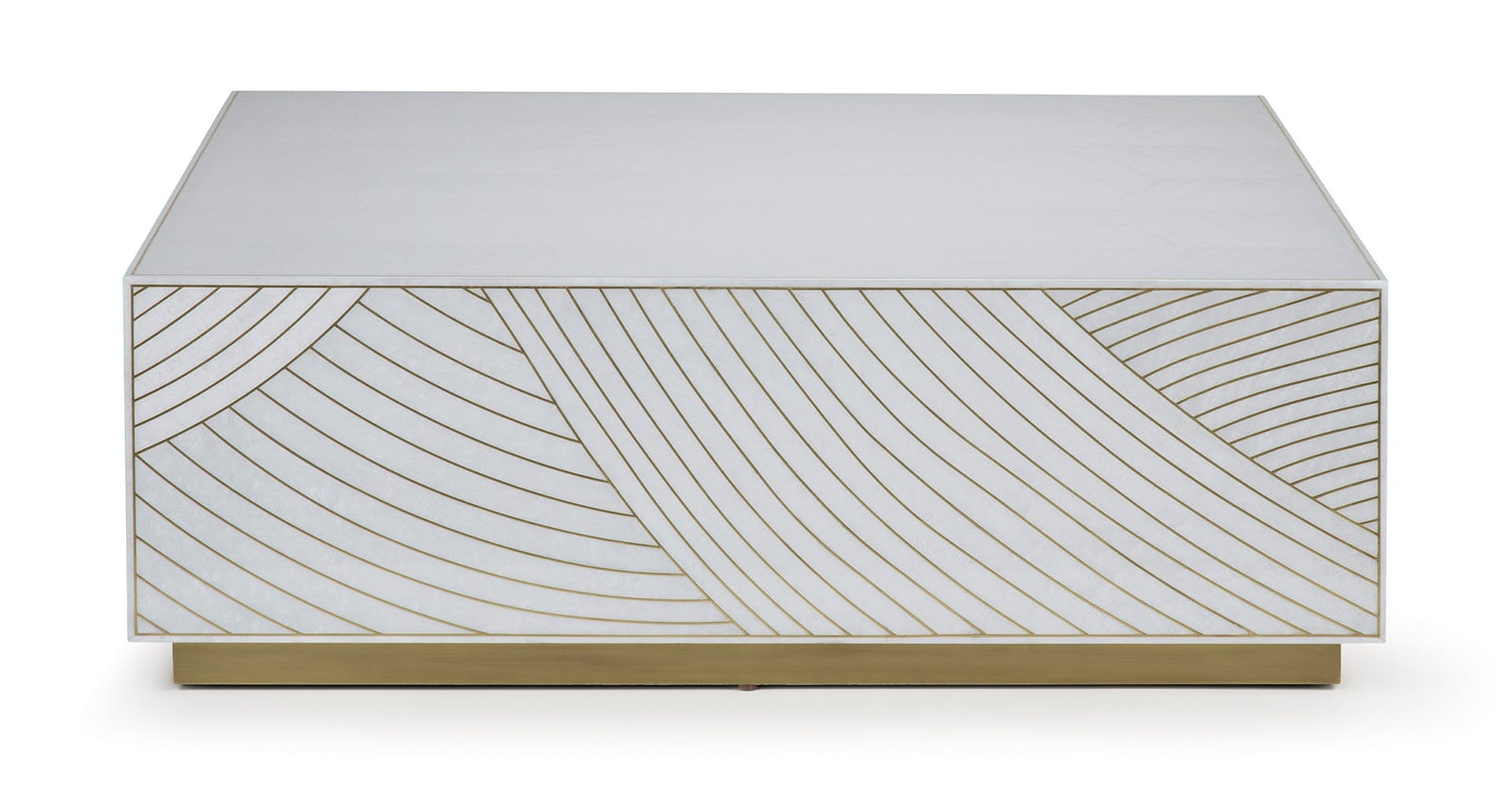 Picture of: Bethan Gray Dhow Block Coffee Table Bethan Gray Collection Shop Online