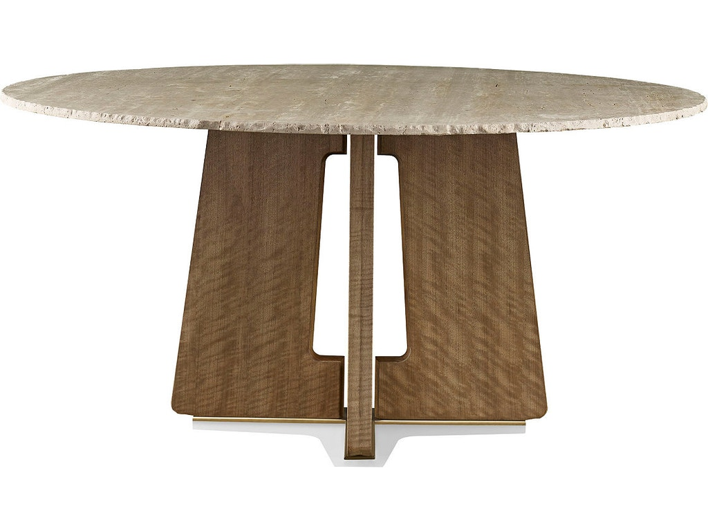 Mcguire Calistoga Dining Table Mcguire Barbara Barry Collection Shop Online