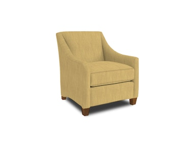 Bassett Accent Chair 1044-02