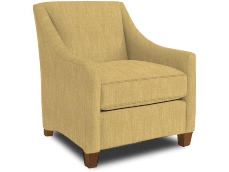 Bassett Living Room Accent Chair 1044 02 Kalin Home