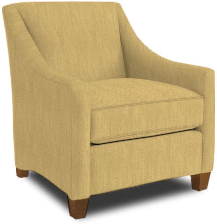 Bassett Furniture Jacksonville Fl: Bassett Living Room Accent Chair 1044-02