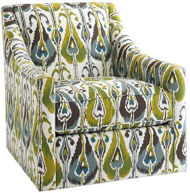 Bassett Furniture Augusta Ga: Bassett Living Room Swivel Glider 1045-09