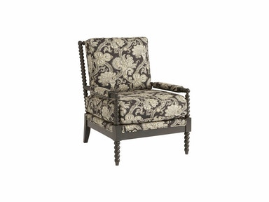 Bassett Accent Chair 1060-02
