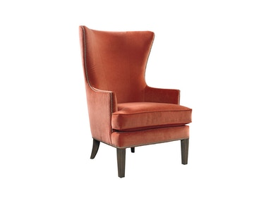 Bassett Accent Chair 1088-02