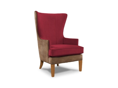 Bassett Accent Chair 1088-02LF