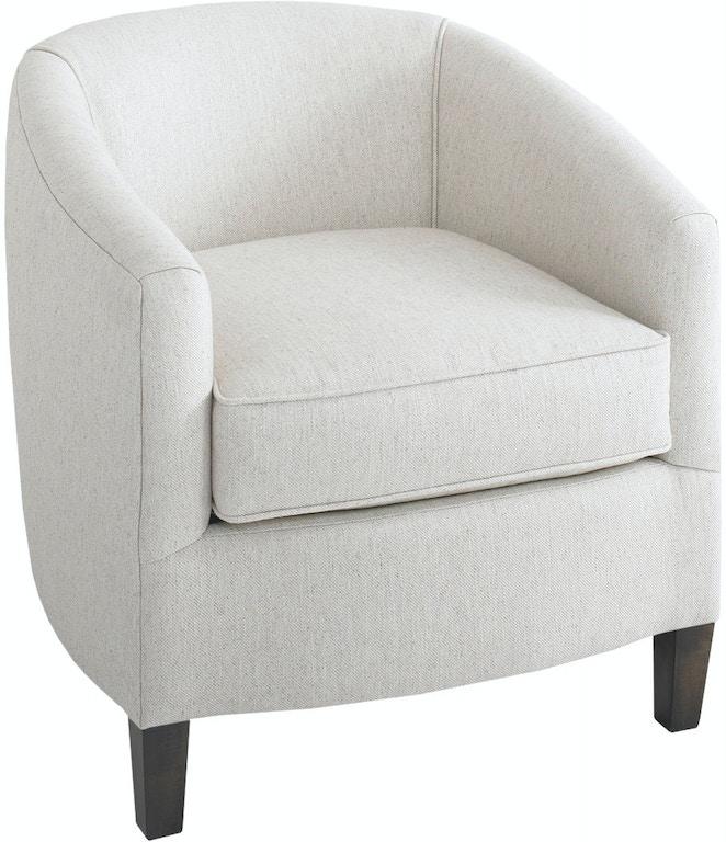 Bassett Furniture Jacksonville Fl: Bassett Living Room Accent Chair 1110-02L