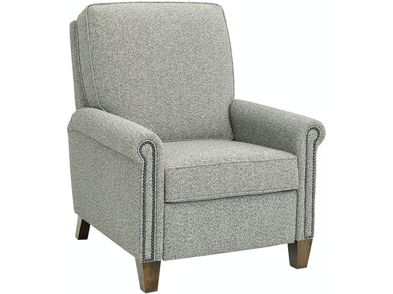 Excellent Bassett Living Room Recliner 1124 3 Goods Furniture Onthecornerstone Fun Painted Chair Ideas Images Onthecornerstoneorg