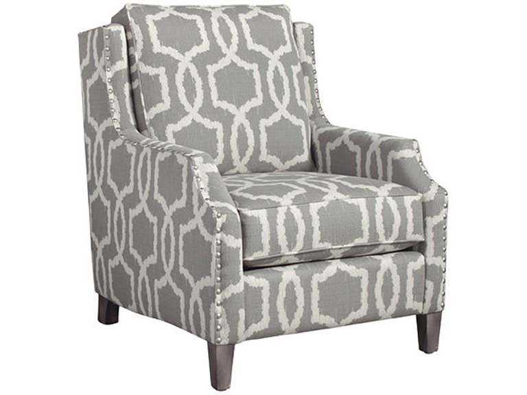 Super Bassett Living Room Accent Chair 1158 02L Bostic Sugg Onthecornerstone Fun Painted Chair Ideas Images Onthecornerstoneorg