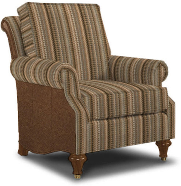 Bassett Living Room Accent Chair 1494 02lf Quality