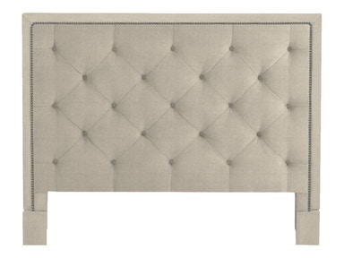 Bassett Rectangular Queen Headboard 1995-H59F