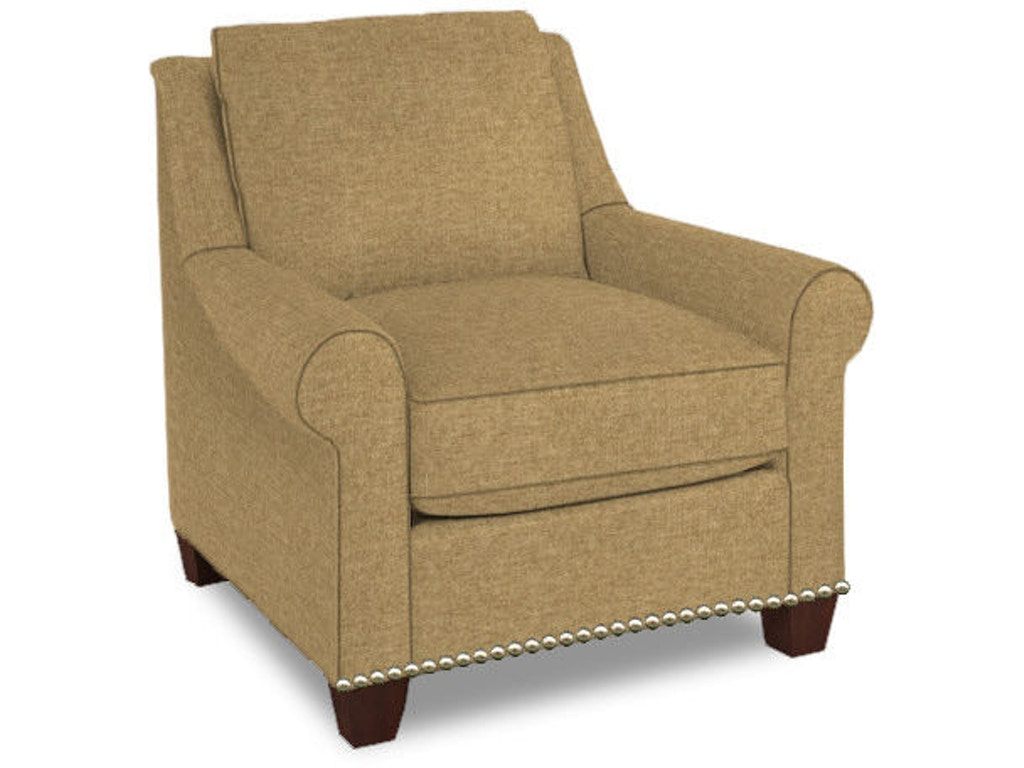 Bassett living room chair 3101 12 quality furniture for Q furniture west kirby
