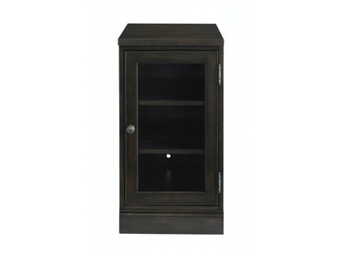 Bassett Single Door Pedestal 6464-0416