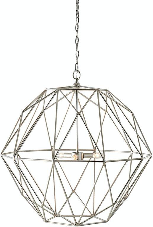 Bassett Lamps And Lighting Dipylon Pendant 8140 Cu344