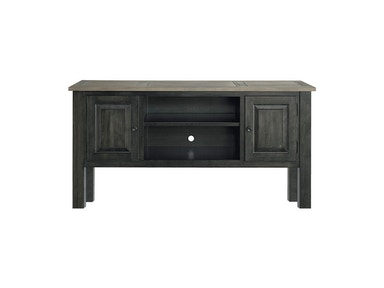 "Bassett Homestead 64"" Credenza Medium 9015-1864"