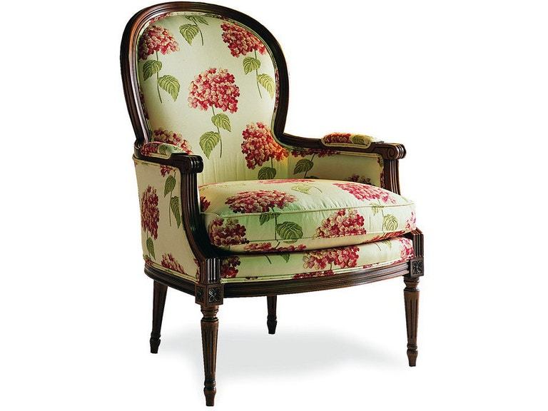 Sherrill Furniture Living Room Chair 1029 Louis Shanks