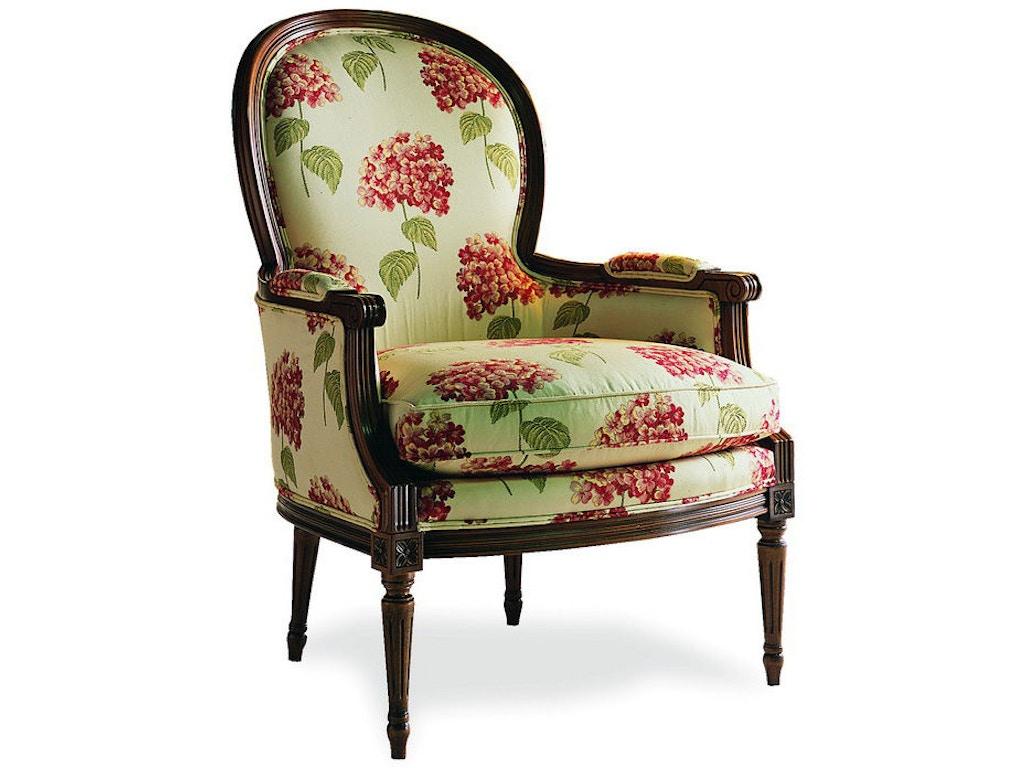 Sherrill Living Room Chair 1029 Stowers Furniture San
