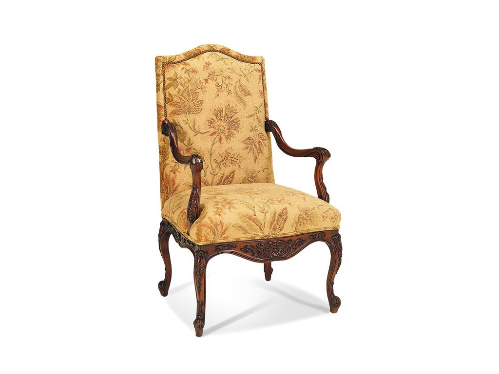 wingback dining chairs sherrill dining room arm chair 1117 sherrill furniture 1117