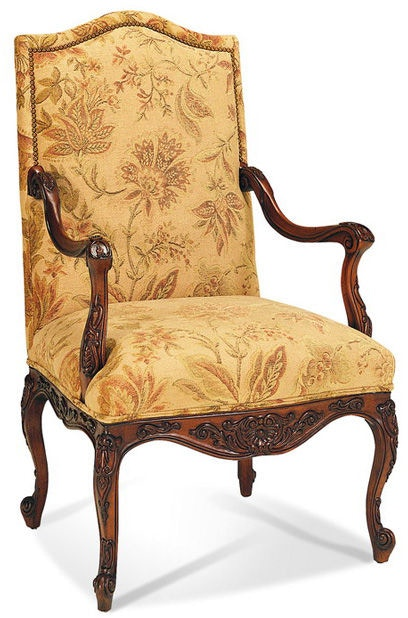 sherrill dining room arm chair 1117 stowers furniture