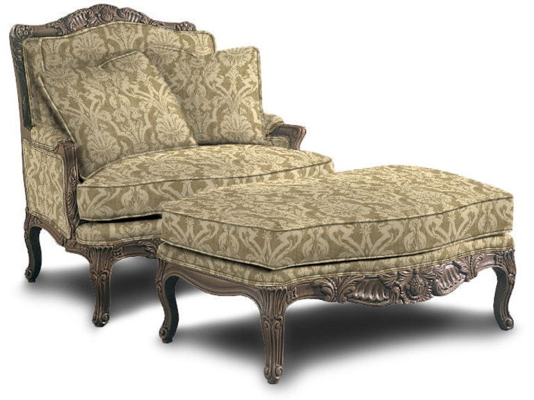 Sherrill Living Room Arm Chair 1182 At Cherry House Furniture