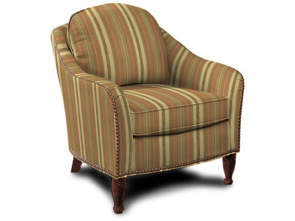 Arm chair shu1309 for Walter e smithe living room furniture