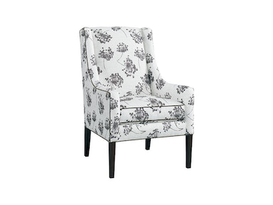 Sherrill Wing Chair 1421-1