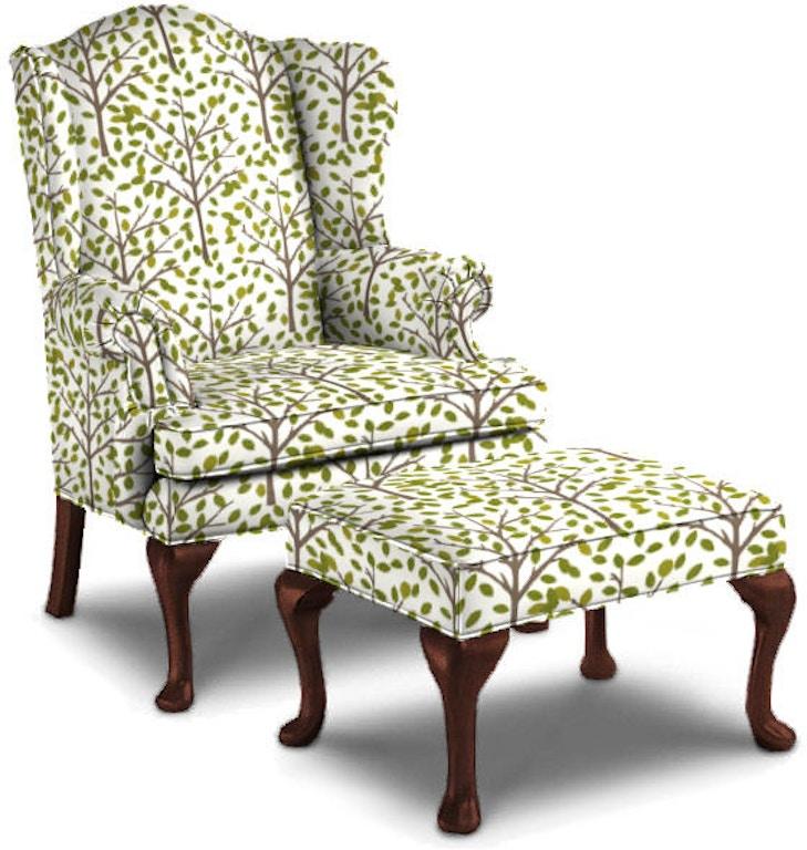 1516-1 | Sherrill Furniture