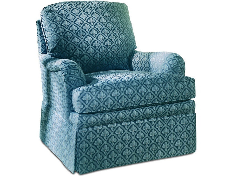 Sherrill Living Room Arm Chair 1536 1 At Eastern Furniture