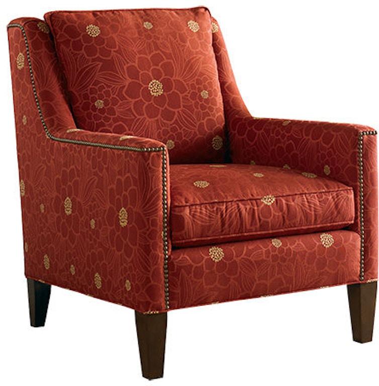 Patio Furniture Repair St Louis: Sherrill Furniture Living Room Chair 1557-1