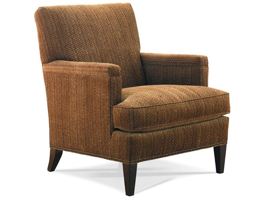 Sherrill Furniture Living Room Arm Chair 1577 1 Louis