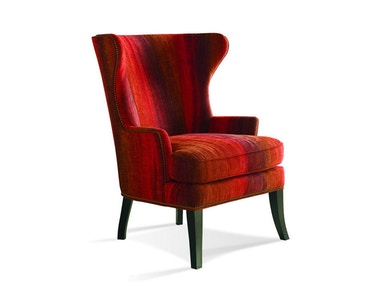 Sherrill Wing Chair 1600