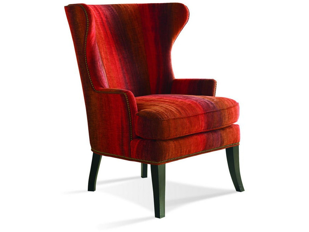 Mcarthur Fine Furniture And Interior Design Calgary Ab ~ Sherrill living room wing chair mcarthur furniture