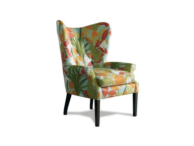 Sherrill Wing Chair 1622
