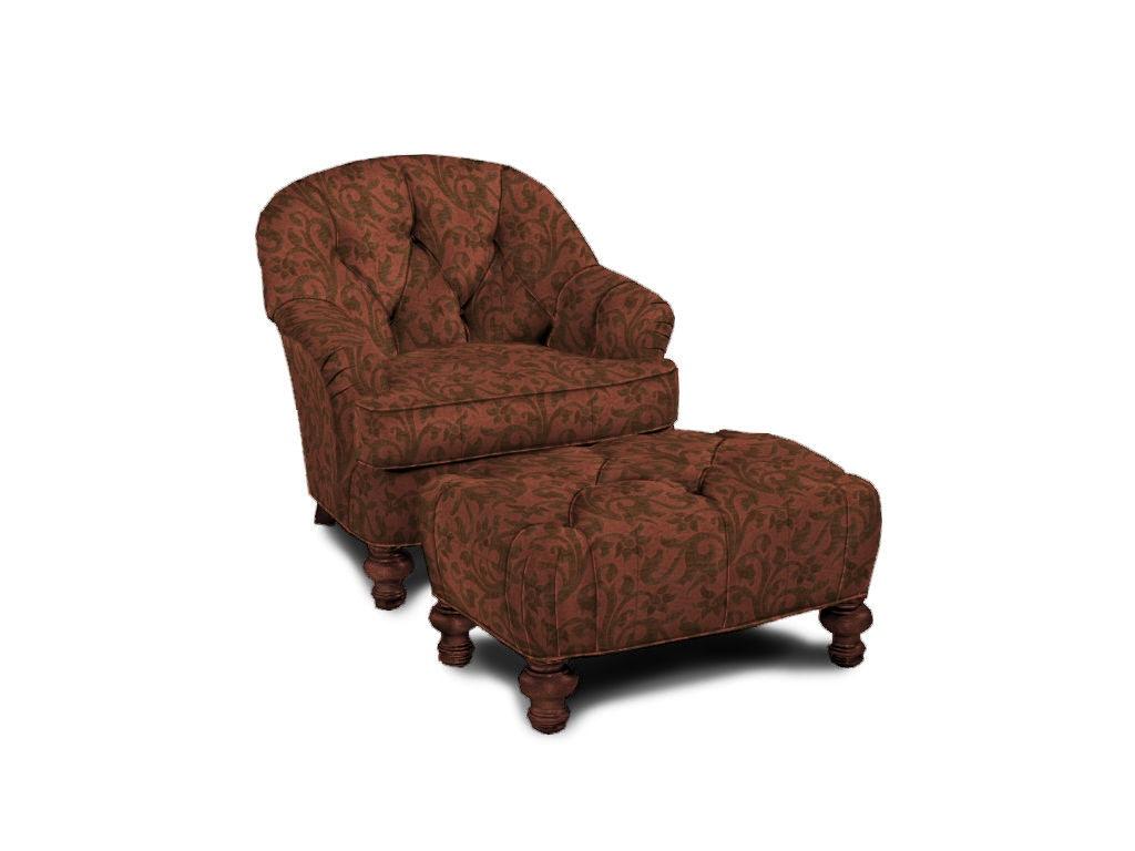 Sherrill Chair SHU1631 From Walter E. Smithe Furniture + Design