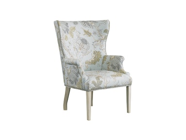 Sherrill Wing Chair 1644