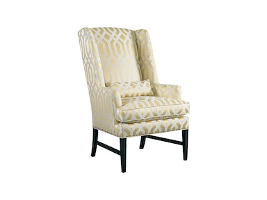 Sherrill Wing Chair 1690
