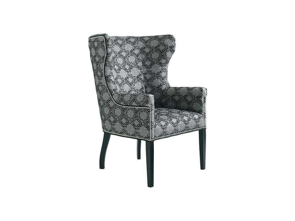 Sherrill Chair 1691