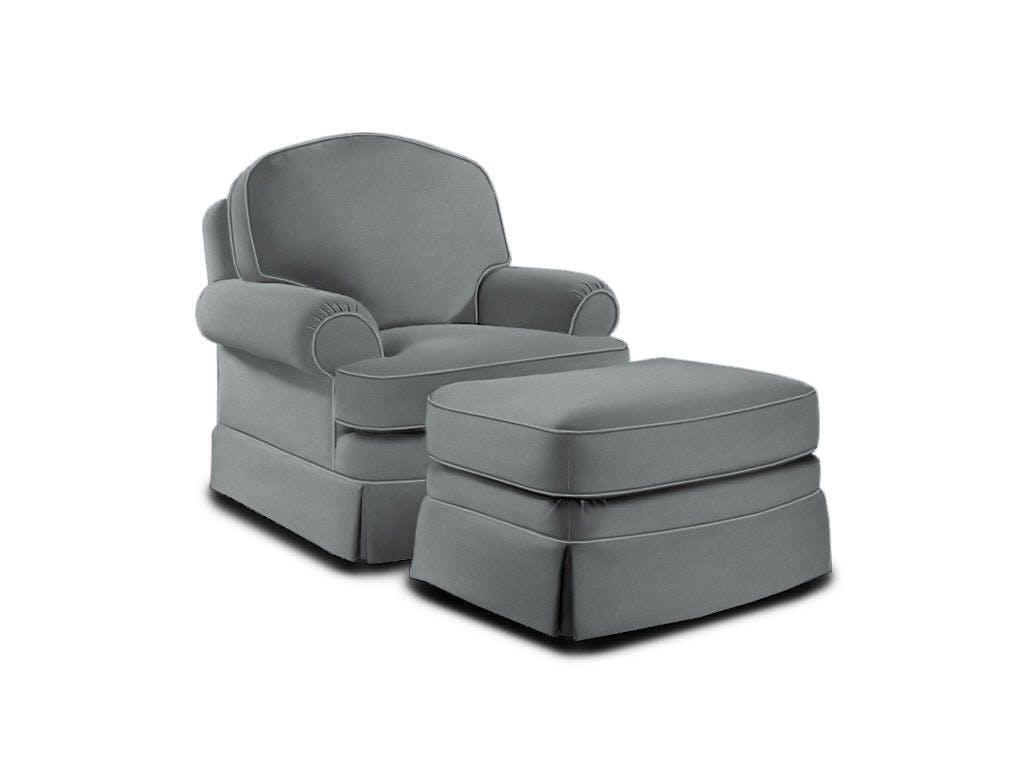 Sherrill Living Room Arm Chair 1787 Mark Thomas Home Santa Clara Ca