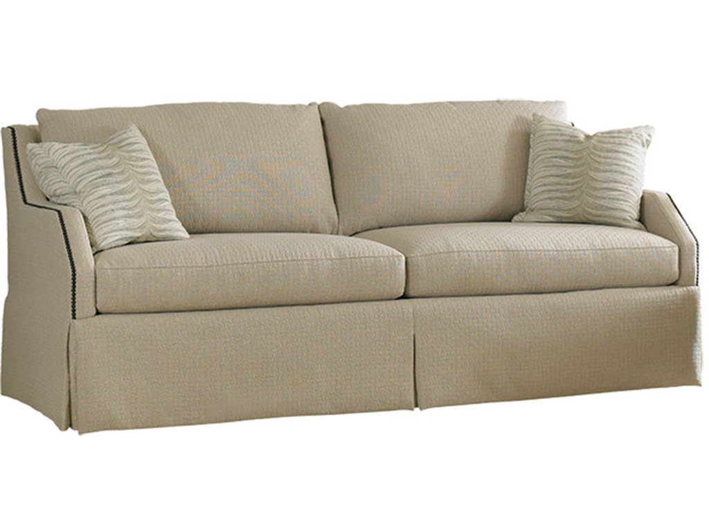 Sherrill Living Room Sofa 1926 Stowers Furniture San