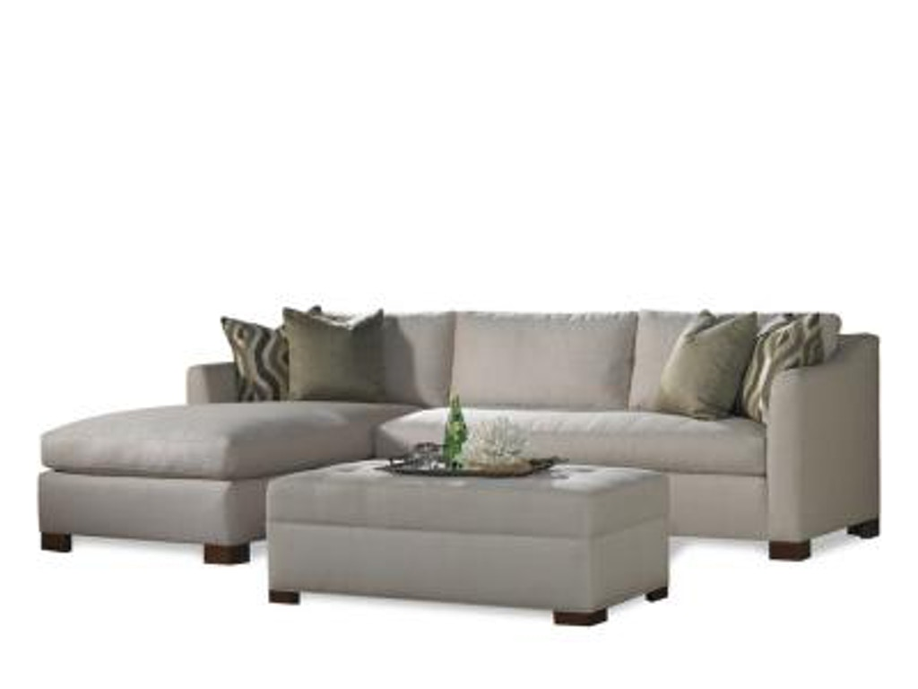Sherrill Living Room Sectional 2052 Sect Pala Brothers