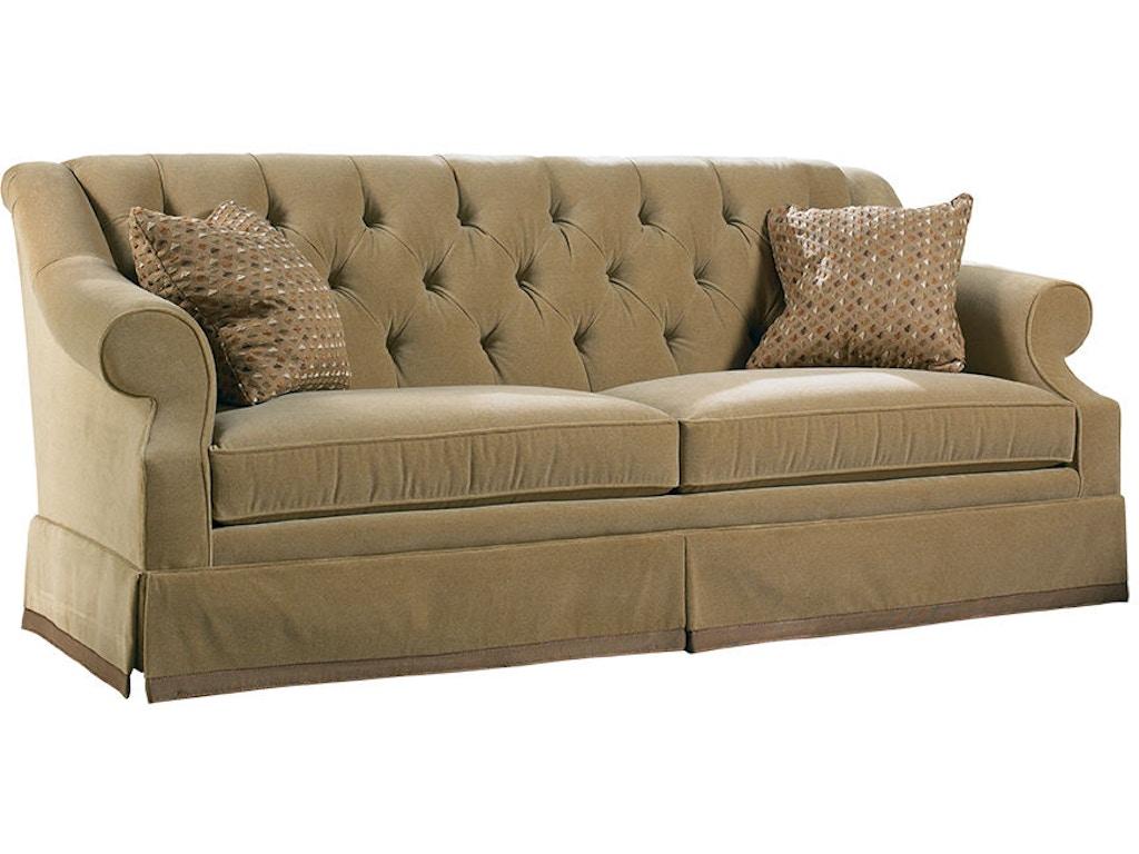 Sherrill Living Room Sofa 2124