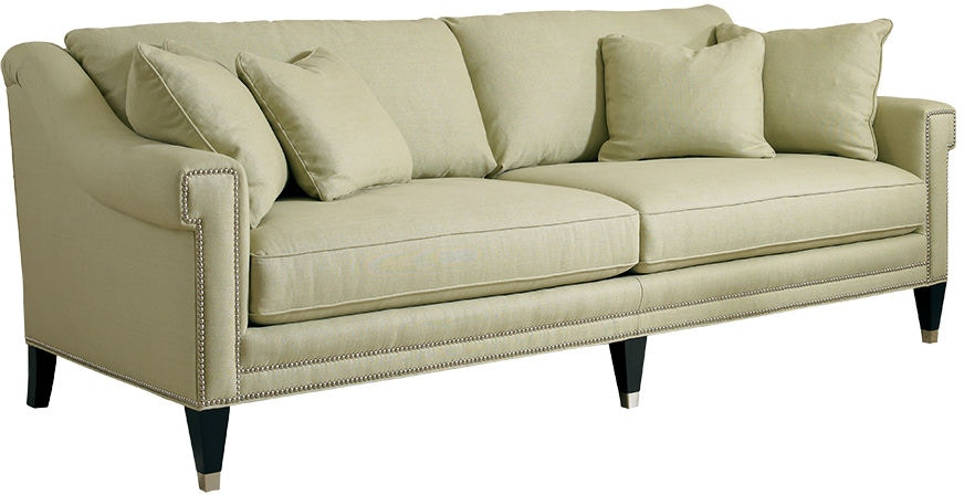 Sherrill Living Room Sofa 2126 B Feige S Interiors Saginaw Bay