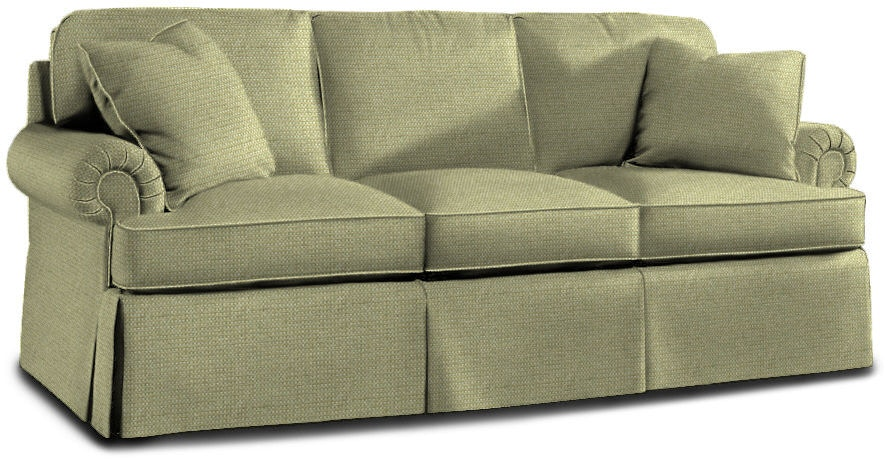 Sherrill Living Room Three Cushion Sofa 2225 78 Stowers