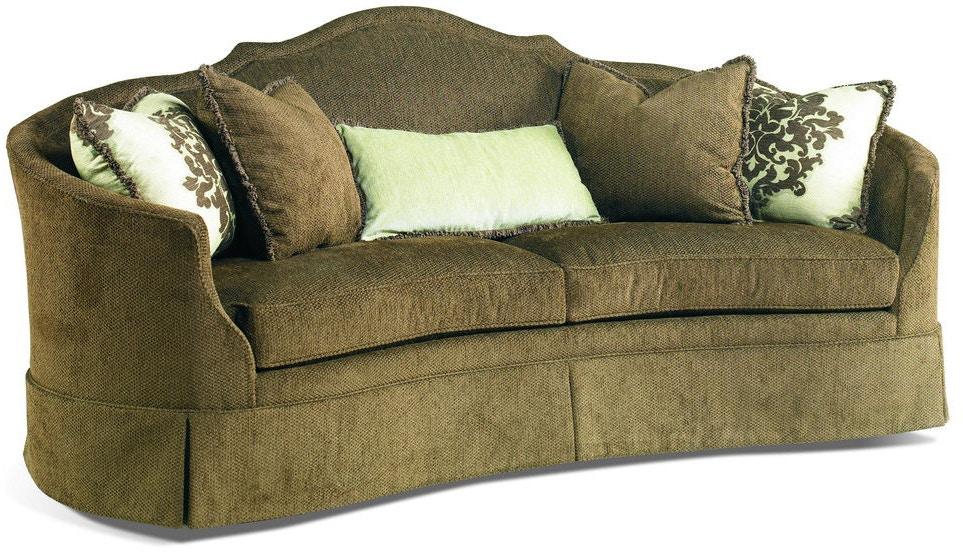 Sherrill Living Room Two Cushion Sofa 2226 Mcarthur