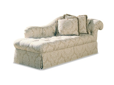 Sherrill Tufted Raf/Las Chaise 2258