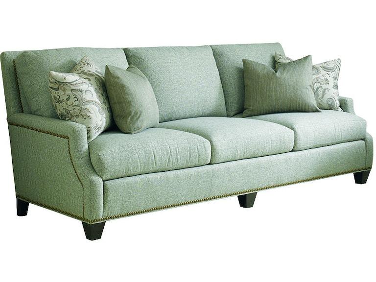 Sherrill Living Room Three Cushion Sofa Loose Seat Cushion