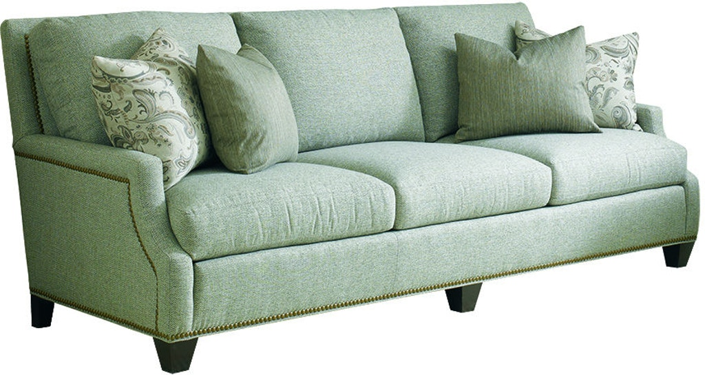 Phenomenal Sherrill 2368 Living Room Three Cushion Sofa Loose Seat Uwap Interior Chair Design Uwaporg